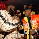 "Rick Ross Addresses Young Jeezy Beef + Reveals ""God Forgives"" Release Date… [AUDIO]"