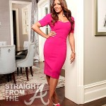 Sheree Whitfield Real Housewives of Atlanta Season 4
