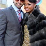 Phaedra Parks Protects Husband Apollo Nida's Honor & Vice Versa… [PHOTOS + VIDEO]