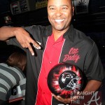 2011 Ryan Cameron Celebrity Bowling Challenge-35