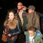 T.I. Tiny and Family