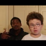 "YouTube Sensation Keenan Cahill 'Raps' Andre 3000 ""Dedication to My Ex"" Verse in Lloyd Duet…. [VIDEO]"