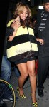 Beyonce Honey Bee Halloween 2011