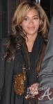 Beyonce NYC 110111-2