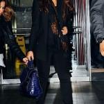 Beyonce NYC 11-08-11