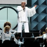 "CeeLo Green & Melanie Fiona Perform ""Fool For You"" at Soul Train Awards… [PHOTOS]"