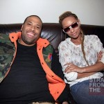 Don Cannon &amp; Keri Hilson