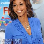 Holly Robinson Peete Happy Feet-2