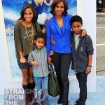 Holly Robinson Peete Happy Feet-8