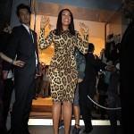 Jennifer Hudson Strikes A Pose With Michael Kors In Japan… [PHOTOS]