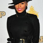 Janelle Monáe Honored at ASCAP 3rd Annual Women Behind The Music Series… [PHOTOS]