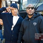 "Jeezy & T.I. on Set of ""F.A.M.E."" Video Shoot… [PHOTOS + VIDEO]"