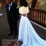 SNL's Kenan Thompson Weds His Boo Christina Evangeline in ATL… [PHOTOS]