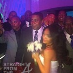 Kenan Thompson Christine Evangeline Wedding-15