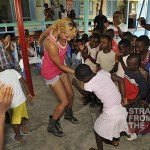 Quick Flix: Keri Hilson Goes Back to Africa… [PHOTOS]