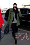 Kim Kardashian Airport 110811 - 6