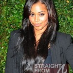 Lauren London Wants You To Know… [Is She or Isn't She Knocked up By The Dream?]