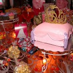 Reginae Carter Cinderella 13th Birthday-1