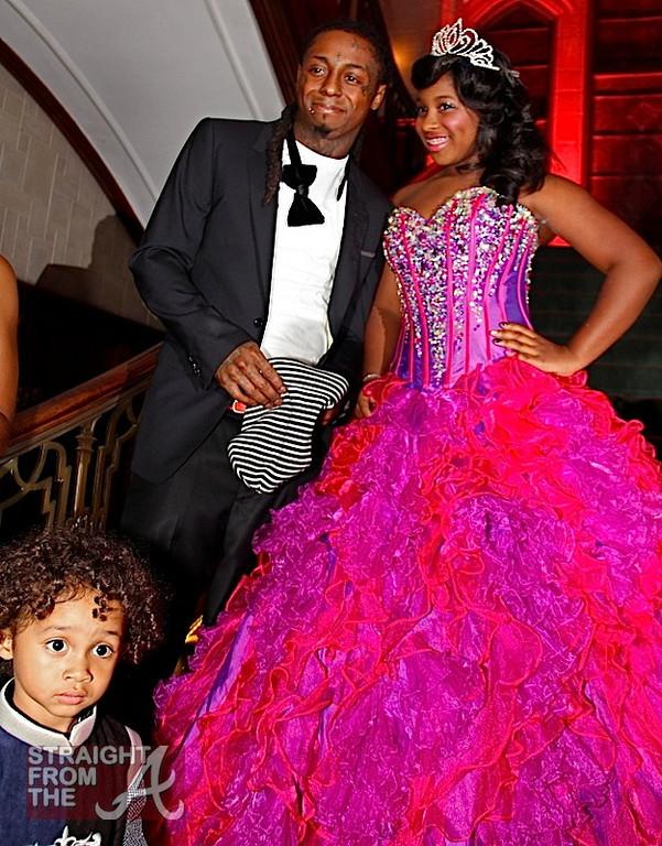 Lil Wayne Dwayne Carter Iii Lil Wayne Reginae and Lil