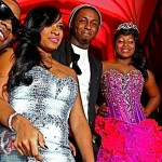 Reginae Carter Cinderella 13th Birthday-26