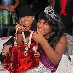 Reginae Carter Cinderella 13th Birthday-56