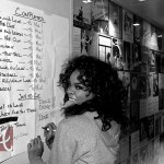 CANDIDS: Rihanna Jams in PJ's During 'Talk That Talk' Final Hours + Official Tracklisting… [PHOTOS]