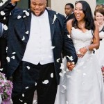 "SHOCKER! Ruben Studdard and His ""Tip Drill"" Bride Break Up…"