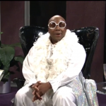 SNL Gettin Freaky With Ceelo Green