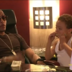 T.I. Tiny Family Hustle
