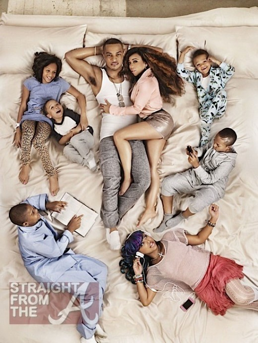 TI Tiny Family Hustle 2
