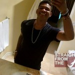 Usher Raymond NEW LOOK AFTER 2