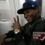 Usher Raymond NEW LOOK AFTER 3