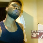 Usher Raymond NEW LOOK BEFORE 3