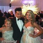 Wedding Planner and Kim Zolciaks Daughters