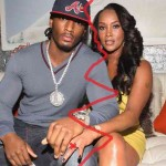 Vivica A. Fox's BoyToy/Fiancé (Slimm) Calls it Quits…. Via FACEBOOK!