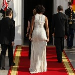 WTF?!? State Representative Publicly Critiques Michelle Obama's Donkey Booty… [PHOTOS]