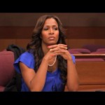 The REAL Reason Sheree Whitfield Isn't Getting Child Support… [COURT DOCUMENTS]