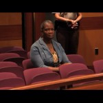 Sheree's Mom Thelma Furgeson in Court