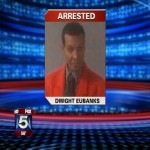 "Mugshot Mania ~ Former ""Unofficial"" Atlanta Housewife Dwight Eubanks Arrested…"