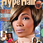 Monica Brown Hype Hair Cover December 2011