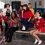 "NEW NeNe Leakes GLEE Spoiler Stills + Even More Acting Roles On Deck For The 'Rich B*tch"" … [PHOTOS]"