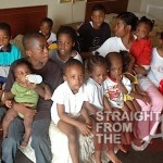 Meet Angel Adams: Woman with 15 Kids (3 Baby Daddies)… [VIDEO]