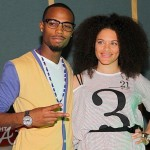 B.o.B. and Mali (Tree Sound)