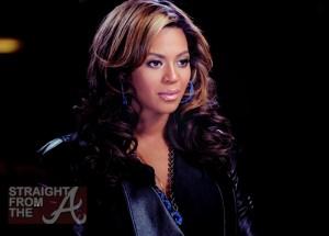 Beyonce 2020