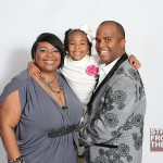 Big Kidz Executive Director Jennifer Lester & Family (Christmas 2011)