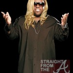 Ceelo Green With Hair (Beyonce)