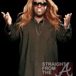 Ceelo Green With Hair (ciara)
