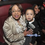 T.I. and Tiny Family Hustle Screening