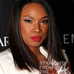 Jennifer Hudson Swarovski Elements And Rodeo Drive Holiday Lighting Ceremony-1