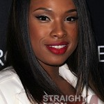 Jennifer Hudson Swarovski Elements And Rodeo Drive Holiday Lighting Ceremony-2